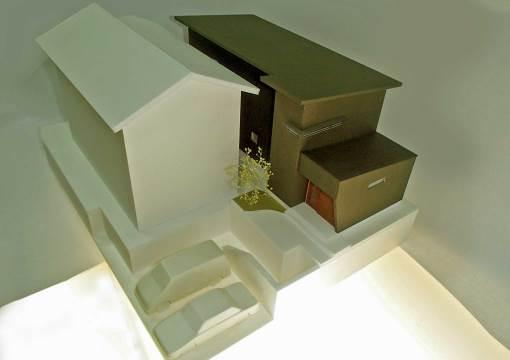 コンセプト住宅 「LEAF(リーフ)」自然と家族と家が共存する家
